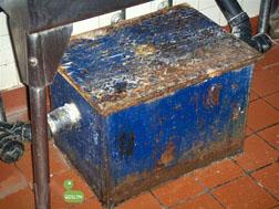 How do grease traps & Interceptors work