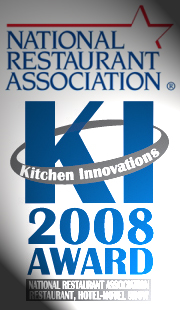 NRA Kitchen Innovation Award