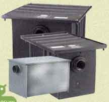 How Do Grease Traps Amp Interceptors Work